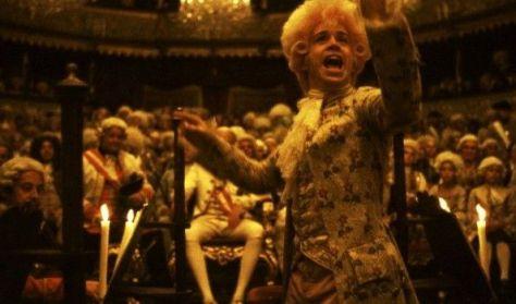 Amadeus (1984) - Hősök, lángelmék, bolondok Miloš Forman filmjeiben / MÜPAMOZI