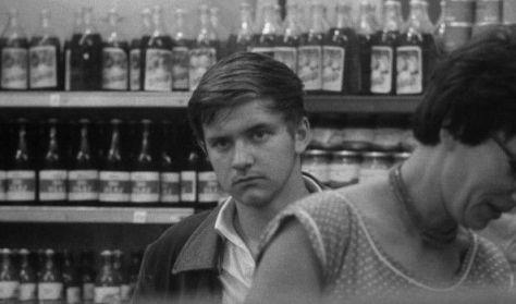 Fekete Péter (1964) - Hősök, lángelmék, bolondok Miloš Forman filmjeiben / MÜPAMOZI
