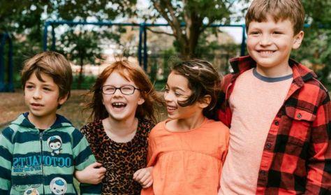Ismerd meg jobban gyermeked - a temperamentumok