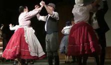 Szatmári táncház