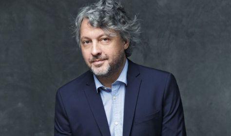 Bő szekund | Bősze Ádám második zenei standupja | Budapesti premier