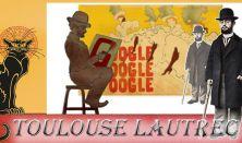 Művészettörténeti Előadássorozat V. - Montmartre: Párizs szent hegye és művészei