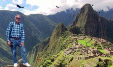 Filmvetítés - Világjáró sorozat III. - Peru - Az Inkák Öröksége