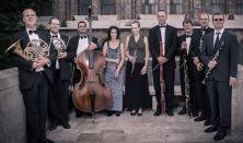 HANGFOGÓ - Az Új Harmónia Fúvósegyüttes Matiné Hangversenye