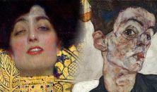 Klimt és Schiele: Amor és Psyche – A szecesszió születése - VÁRkert Mozi