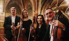 Viva La Viola! - Klasszikusok négy mélyhegedűre