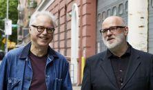 Bill Frisell & Skúli Sverrisson
