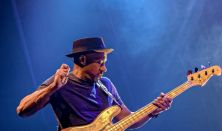 Marcus Miller Laid Black Tour 2019