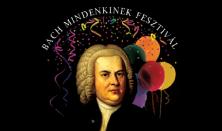 Bach mindenkinek fesztivál - zárókoncert