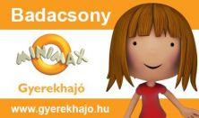 Minimax Gyerekhajó - Badacsony