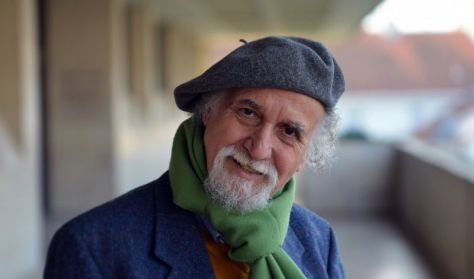 A sándorgyuri | Két óra a Kossuth-díjas Sándor György humoralistával, a Nemzet Művészével