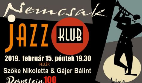 The Jazz Side Story - Nemcsak Jazz Klub