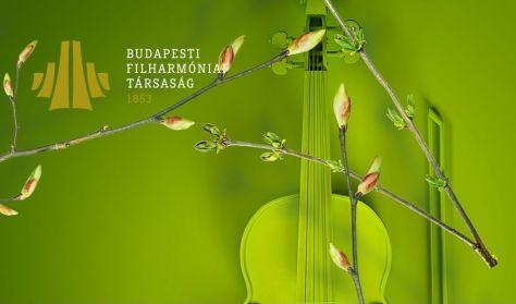 Tavasz van! Gyönyörű! - Kamarakoncert József Attila verseivel