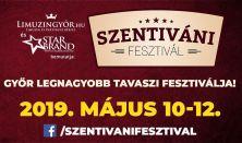 Szentiváni Fesztivál 2019 - Szombati napijegy