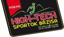 High-Tech Kódjáték, a mátrai Betyárlegendák nyomában 8-20 fő között