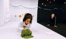Kabóca Bábszínház - Pepita - babaszínházi előadás - Papa, mama, gyerekek családi nap