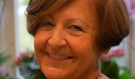 Prof. Dr. Bagdy Emőke előadása - Férfisors, női sors, a párkapcsolati harmónia elősegítése