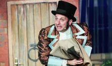 Pinokkió - Hadart Színház előadása