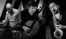 Festival de la Francophonie | Brun – Courtois – Fincker: Les Demons de Tosca, Opus I.