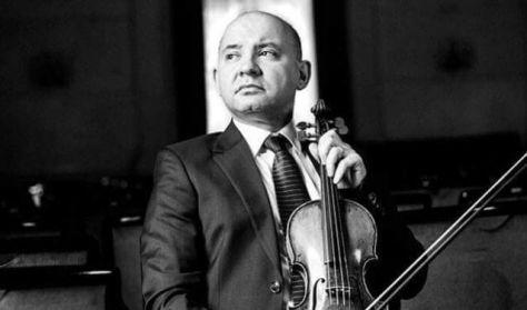 Oláh Vilmos és Balog József koncertje / BTF 2019