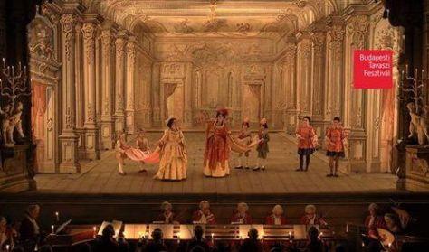 Hof-Musici Baroque Ensemble / BTF 2019