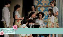 Oscar Hammerstein: A muzsika hangja - musical két felvonásban a Múzsák Társulat előadása
