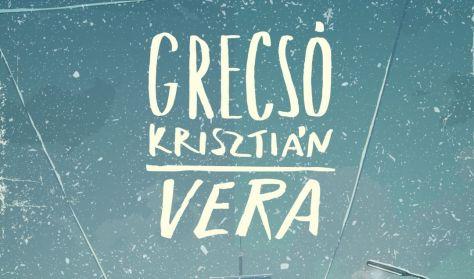 Grecsó Krisztián-Vera – a mi titkunk