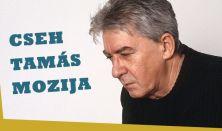 Cseh Tamás mozija: A turné