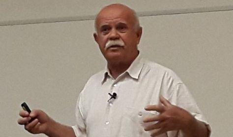 Dr. Aknai Tamás - Ami tanítható, és ami nem – Mester és tanítvány