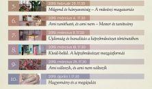 Dr. Aknai Tamás - Kívül-belül. A képzőművészet mozgásformái