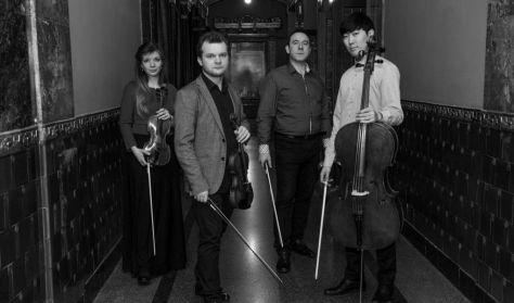 BQW 2/3 Roman Quartet