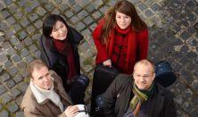BQW 2/6 Szigeti Quartet