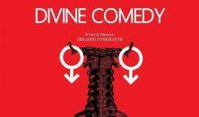 Divine Comedy / IRAN  (vendégelőadás)