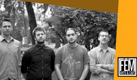 Ascent Quartet