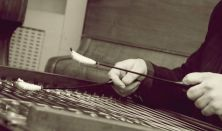 Lisztes Jenő cimbalom projekt