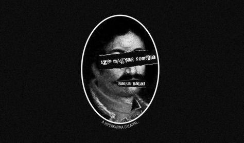 Balassi Bálint: Szép Magyar Komédia (esztergomi vendégjáték)