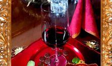 Nőnapi vacsora bor- és csokoládé kóstolóval