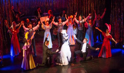 Monarchia Operett Nőnapi Operettgála