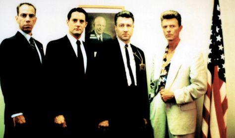 David Lynch útvesztőjében: Twin Peaks – Tűz, jöjj velem!