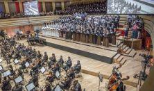 Carmina burana - Bp-i Nemzetközi Kórusverseny Nagydíjas Versenye