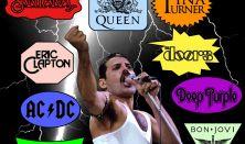 A rock történet klasszikusai a Gödöllői Városi Fúvószenekarral
