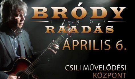 Bródy János koncert