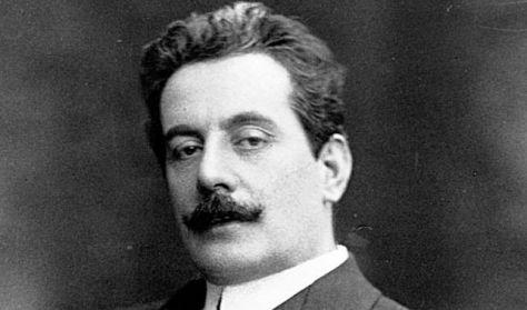 Puccini és kora – Puccini és köre