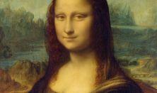 Leonardo da Vinci művészete | Gimesy Péter művészettörténész, filozófus előadása