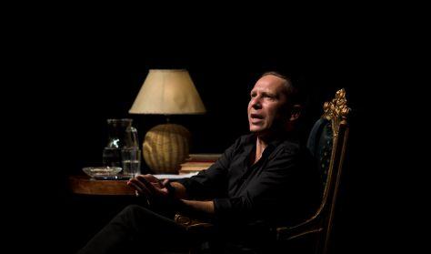 Ingmar Bergman utolsó éjszakája