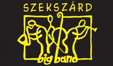 Szekszárd Big Band koncert