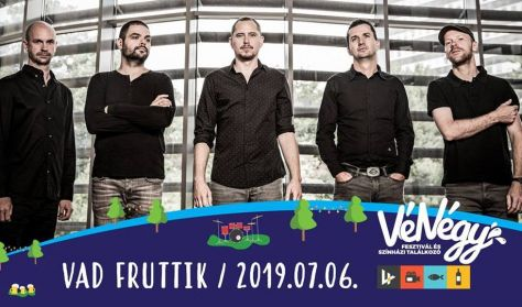 VéNégy Fesztivál 2019.07.06.