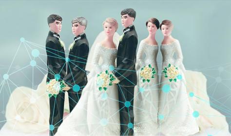 Jelena Viskovic (HR/HU) – Yin Aiwen (NL/CN): A házasság és a családmodell újragondolása