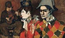 EXHIBITION: Az ifjú Picasso