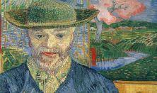 EXHIBITION: Van Gogh és Japán